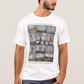 Wind Energy Celebration T-shirt