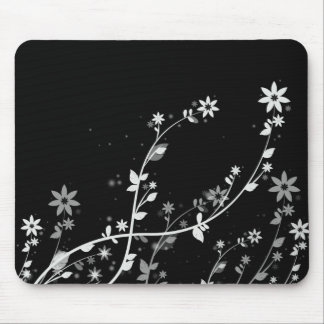 Wind Flowers mousemat Mouse Pad