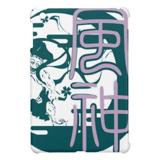 Wind God iPad Mini Cover
