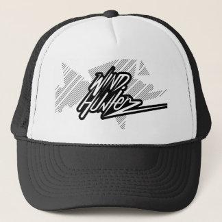 Wind.Hunterz Trucker Hat
