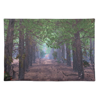 Wind in the Pines Placemat