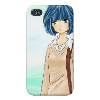 Wind Ipod Touch Cases For iPhone 4