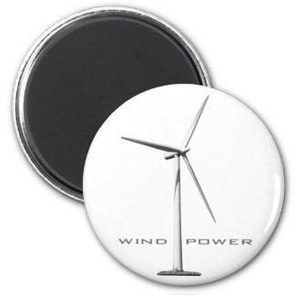 Wind Power Magnet