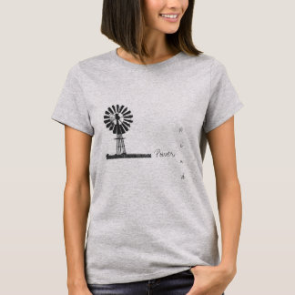 Wind Power T-shirt