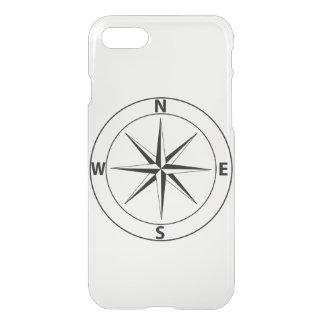 Wind rose iPhone 8/7 case
