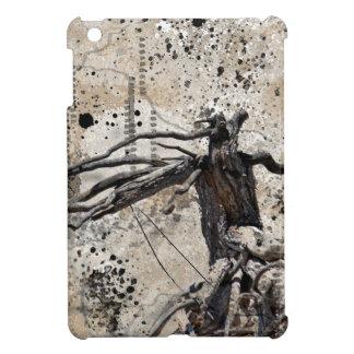 WIND SPIRIT iPad MINI COVERS