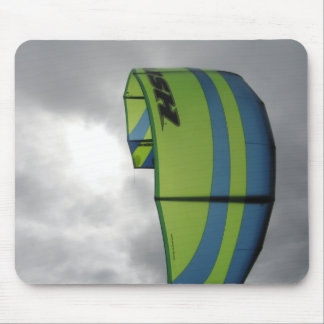 Wind Surfer Mouse Pad