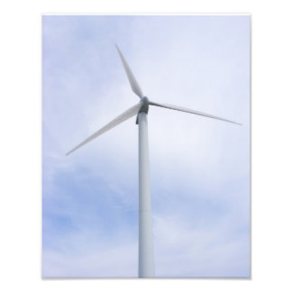 Wind Turbine ~ Photo