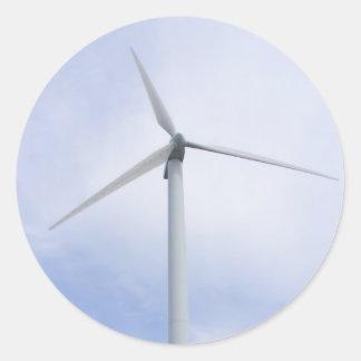 Wind Turbine ~ sticker