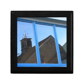 Wind Vane in the Window Gift Box