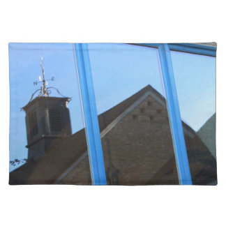 Wind Vane in the Window Placemat