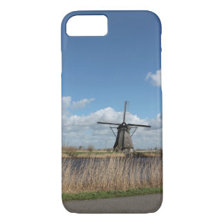 wind weal in the nether land Case-Mate iPhone case