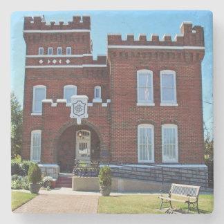 Winder, Georgia, Barrow County Museum, Coasters