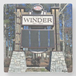 Winder, Georgia, City Of Winder, Coasters