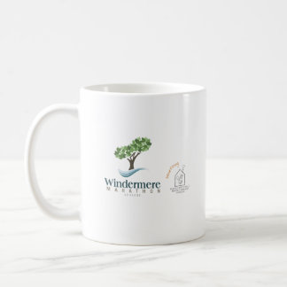 Windermere Marathon Coffee Mug