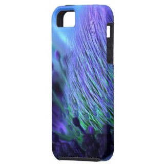 Windflower Tough Case (iPhone 5)