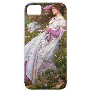 Windflowers by John Waterhouse Case For The iPhone 5