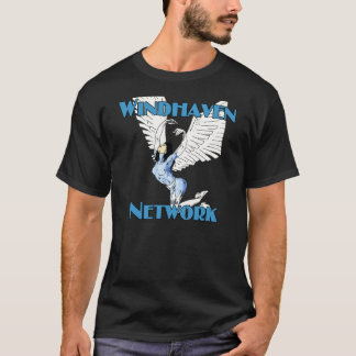 Windhaven Network Miaselle Aerian T-Shirt