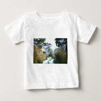Winding Path Baby T-Shirt