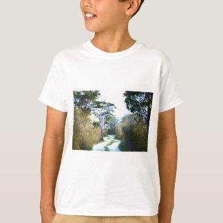 Winding Path T-Shirt