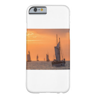 Windjammer in sunset light barely there iPhone 6 case