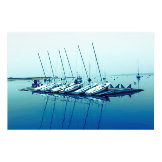 Windless Photo Print