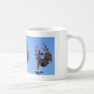 Windmill 1 coffee mug