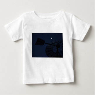 WINDMILL & MOON QUEENSLAND AUSTRALIA BABY T-Shirt