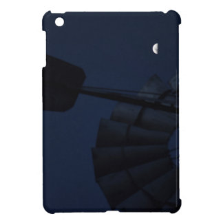 WINDMILL & MOON QUEENSLAND AUSTRALIA CASE FOR THE iPad MINI