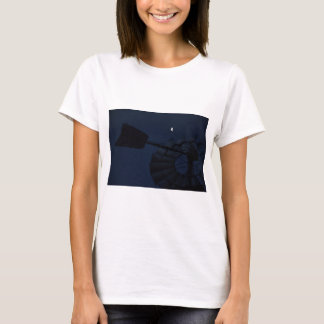 WINDMILL & MOON QUEENSLAND AUSTRALIA T-Shirt