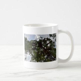 WINDMILL OLD & RUSTY RURAL AUSTRALIA COFFEE MUG