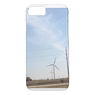 Windmill phone case