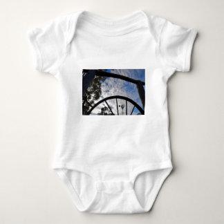 WINDMILL QUEENSLAND AUSTRALIA BABY BODYSUIT