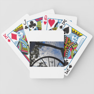 WINDMILL QUEENSLAND AUSTRALIA BICYCLE PLAYING CARDS