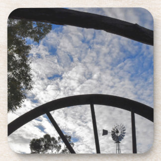 WINDMILL QUEENSLAND AUSTRALIA COASTER