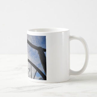 WINDMILL QUEENSLAND AUSTRALIA COFFEE MUG