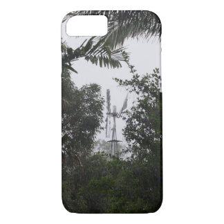 WINDMILL RURAL AUSTRALIA iPhone 7 CASE