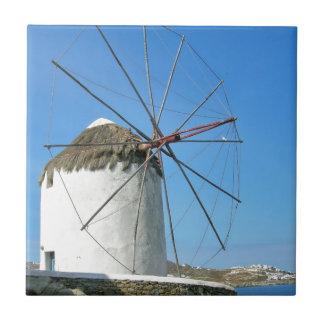 Windmill Tile