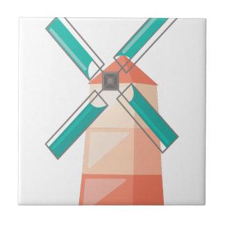 Windmill Tiles