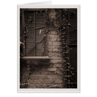 Window #2 card