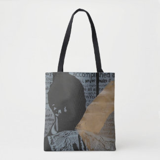 """Window"" All-Over-Print Tote Bag"