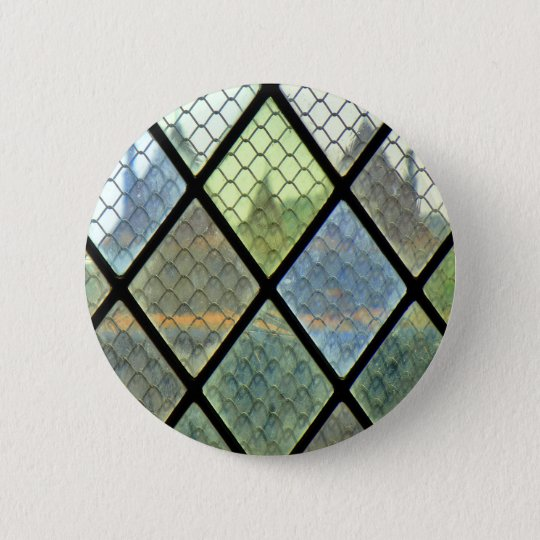 Window Art 2 Inch Round Button