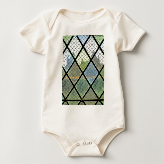 Window Art Baby Bodysuit