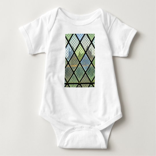 Window Art Baby Bodysuit