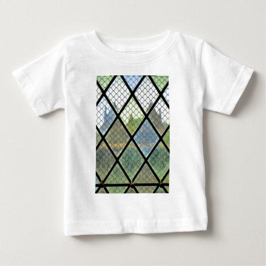 Window Art Baby T-Shirt