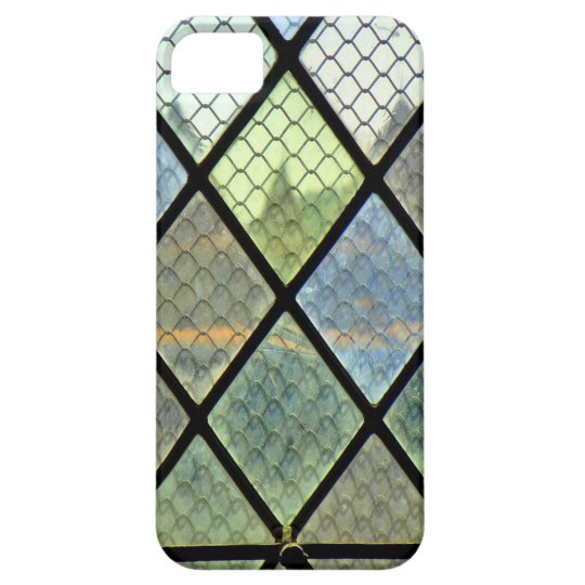 Window Art Case For The iPhone 5
