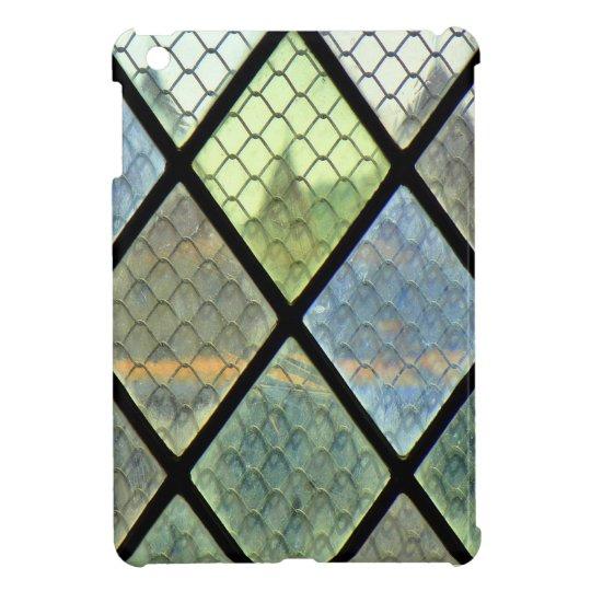 Window Art Cover For The iPad Mini