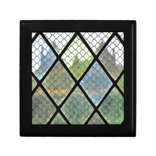 Window Art Gift Box
