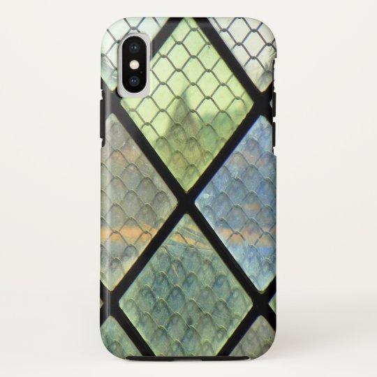 Window Art HTC Vivid Case