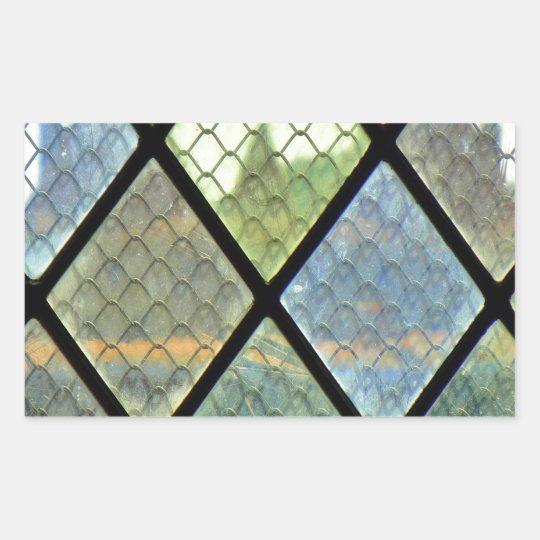 Window Art Sticker